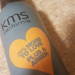 NWT KMS California Makeup - NWT KMS California - Hair Stay Style Boost 8.4 oz